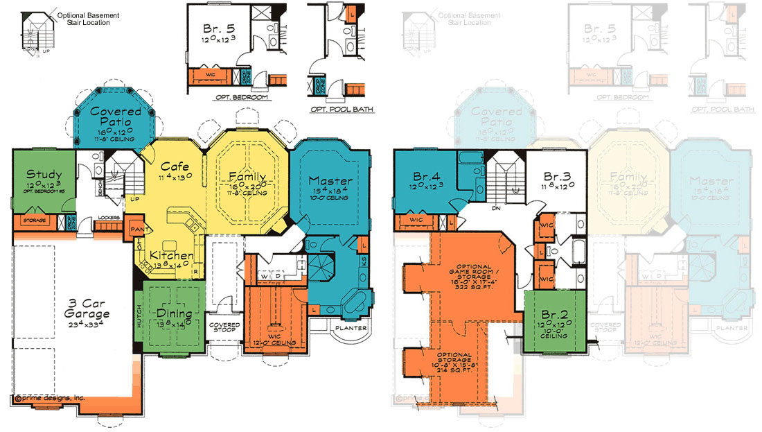 Houses 4 Sale Macomb MI 2 Story – Two Story Master Down Floor Plans
