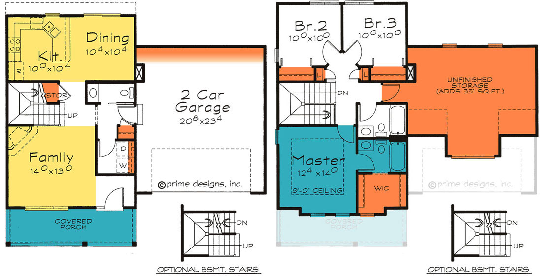 New Home Sales Macomb Michigan 2 Story Master Down – Two Story Master Down Floor Plans